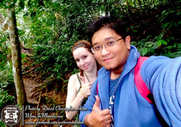 Mt. Makiling's Natural Wonders - Our Perfect Valentine's Day Getaway! 002