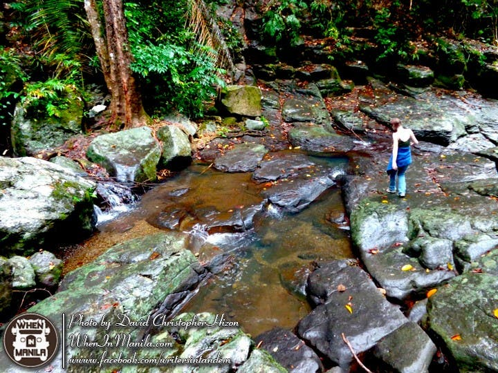 Mt. Makiling's Natural Wonders - Our Perfect Valentine's Day Getaway! 005