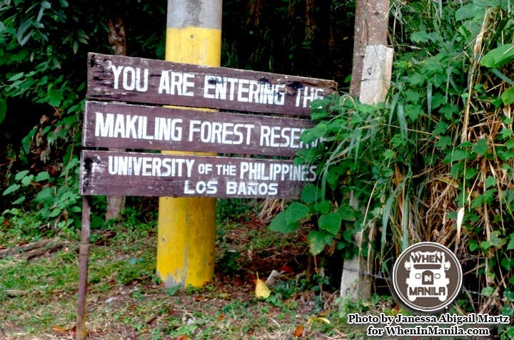 Mt. Makiling's Natural Wonders - Our Perfect Valentine's Day Getaway! 013
