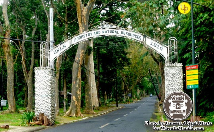 Mt. Makiling's Natural Wonders - Our Perfect Valentine's Day Getaway! 014