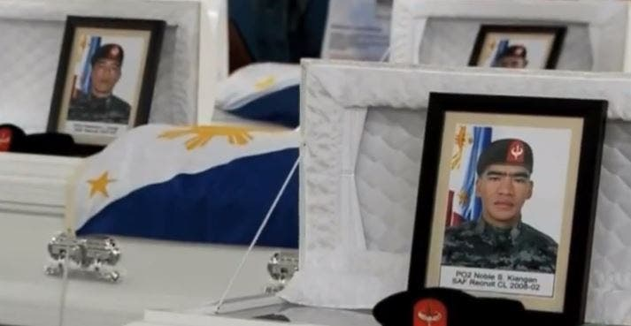 PNP Posts Video Salute to the Fallen 44 3