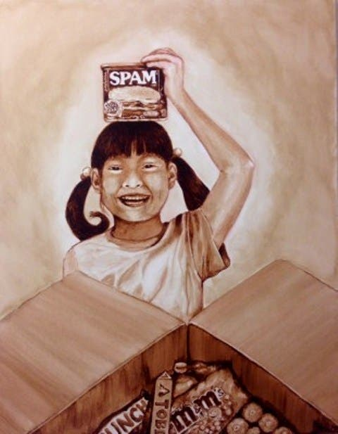 Pinay Artist Coffee Artworks (2)