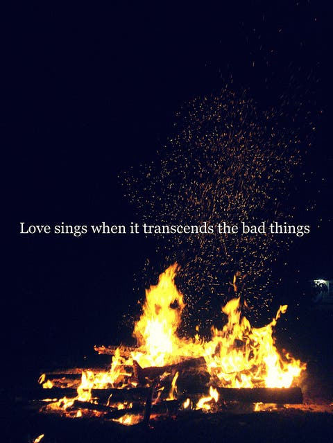 Incubus Love Songs