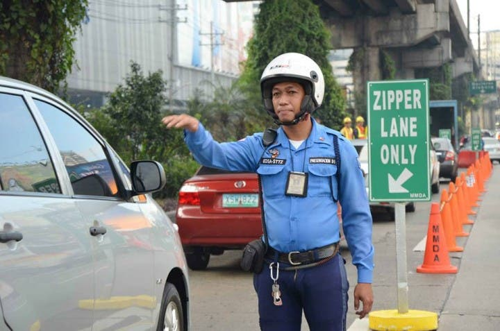 10 Traffic Hacks To Get You Out of Trouble mmda