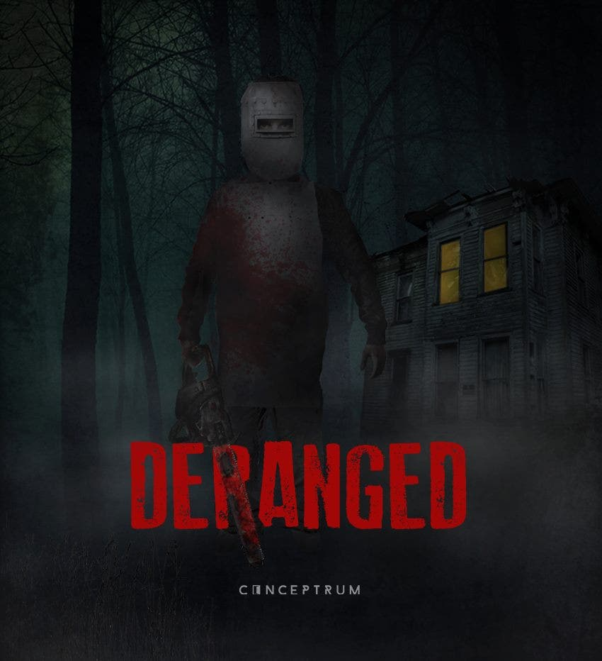 Conceptrum DERANGED