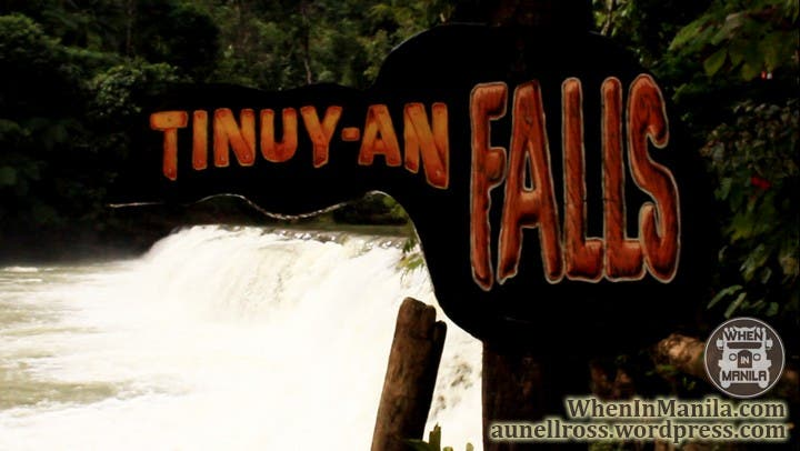 Tinuy-an: The Niagara Falls of the Philippines