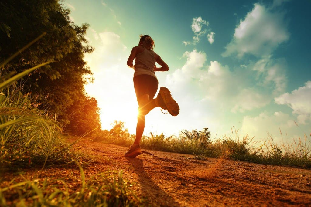 3 simple ways to step up food game exercise