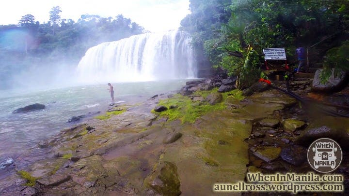 Tinuy-an The Niagara Falls of the Philippines