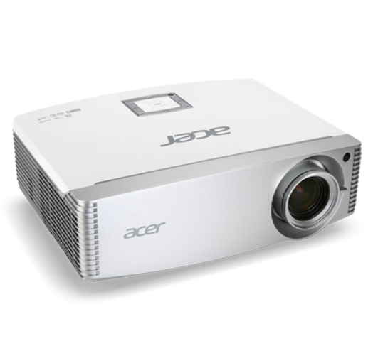 Acer H6510BD projector