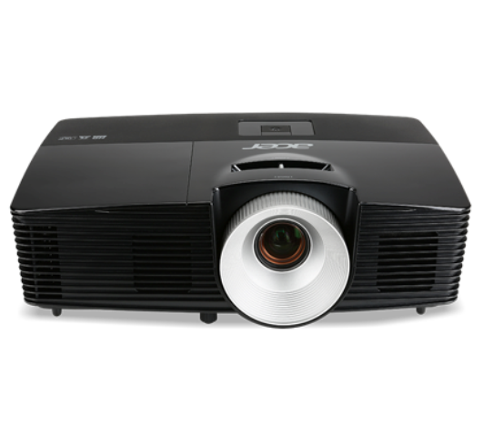 Acer P7605 projector