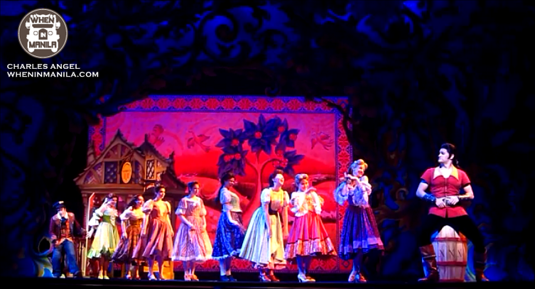 DISNEY BEAUTY AND THE BEAST SINGAPORE MUSICAL BROADWAY MARINA BAY SANDS WHENINMANILA REVIEW CHARLESANGEL.22