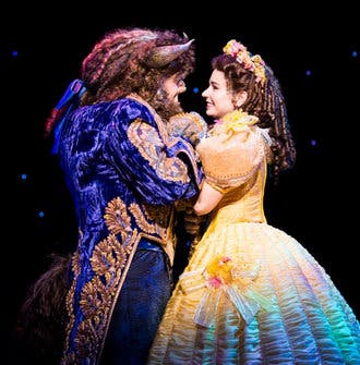 DISNEY BEAUTY AND THE BEAST SINGAPORE MUSICAL BROADWAY MARINA BAY SANDS WHENINMANILA REVIEW CHARLESANGEL.44