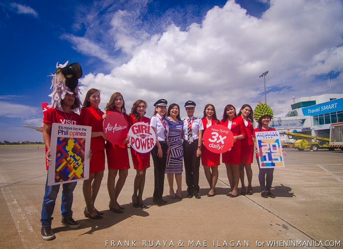 Davao City day 1 AirAsia Mae Ilagan-2