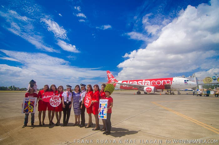Davao City day 1 AirAsia Mae Ilagan-3