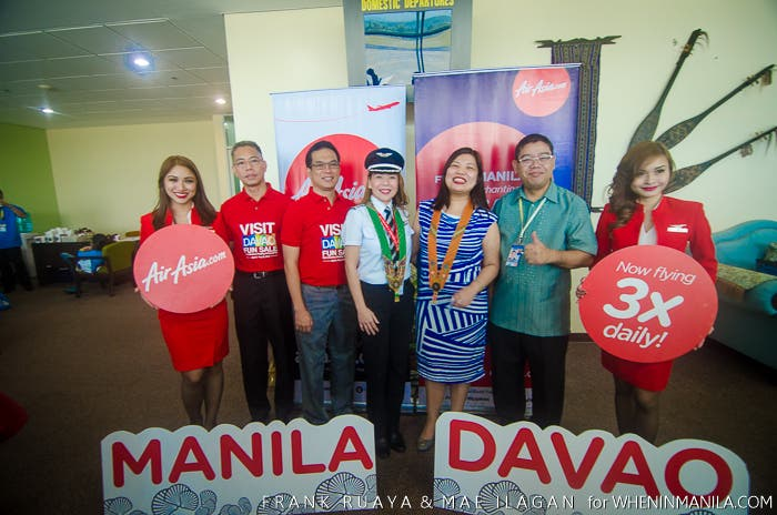 Davao City day 1 AirAsia Mae Ilagan-7