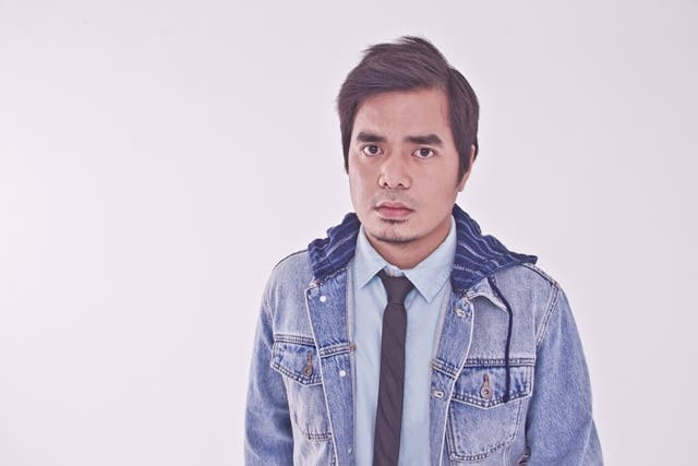 MTV Music Evolution Abra Gloc-9 Naughty by Nature