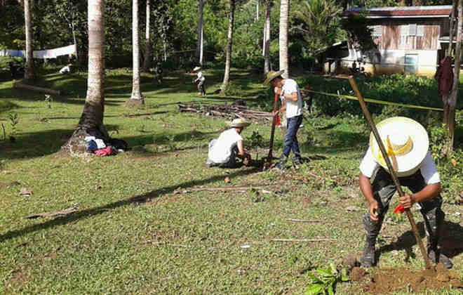 Guinness World Record most trees planted simultaneously