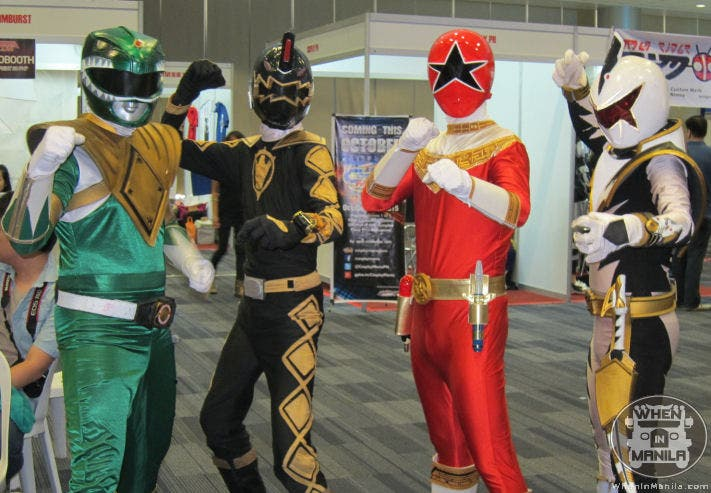 Henshincon 2015: 10 Memorable Moments from the Henshincon Weekend