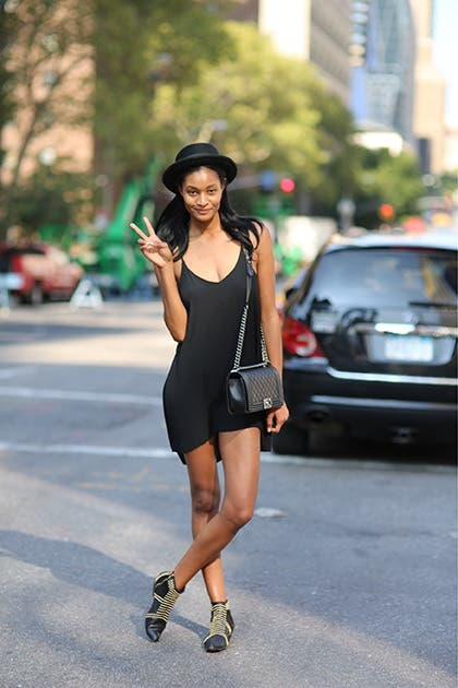 New York Fashion Week Street Style Looks You Can Copy In The Philippines When In Manila