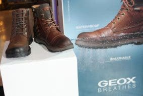 Geox Spring Summer Collection