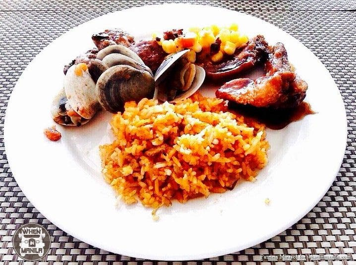 Bistro Lima's 2015 International Buffet Week
