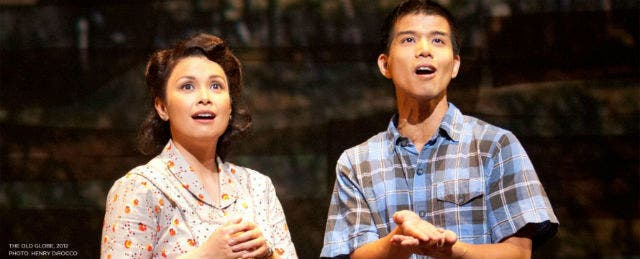Lea Salonga to Return to Broadway