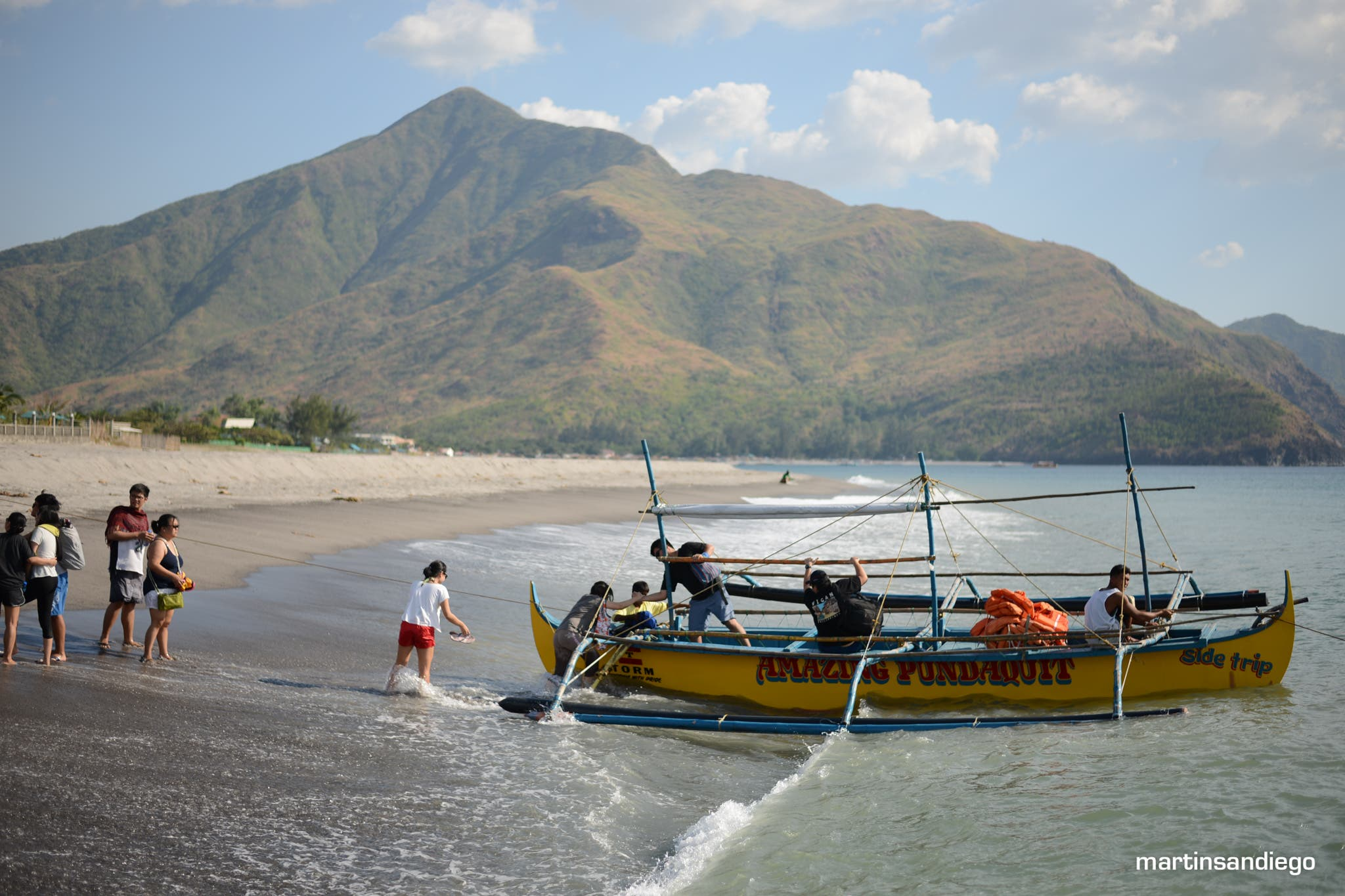 On to Zambales: Great Destinations for the Summer