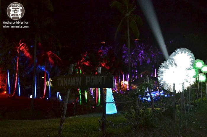 Malasimbo Lights and Dance Festival