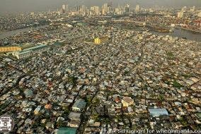 Manila-quality-of-life-survey-2015-aerial