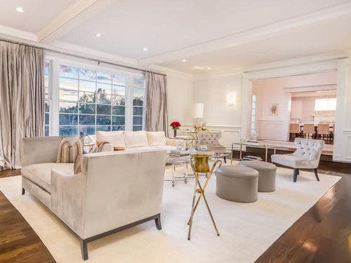 Manny Pacquiao Buys Multi-Million Dollar House in Beverly Hills 3