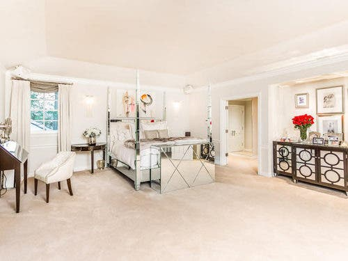 Manny Pacquiao Buys Multi-Million Dollar House in Beverly Hills 5