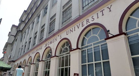 Court Says No to Foreclosure of Philippine Women's University