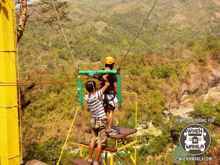 PUGAD Pugo Adventure La Union