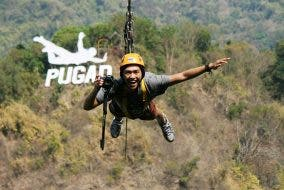 Pugad Pugo Adventure Cover