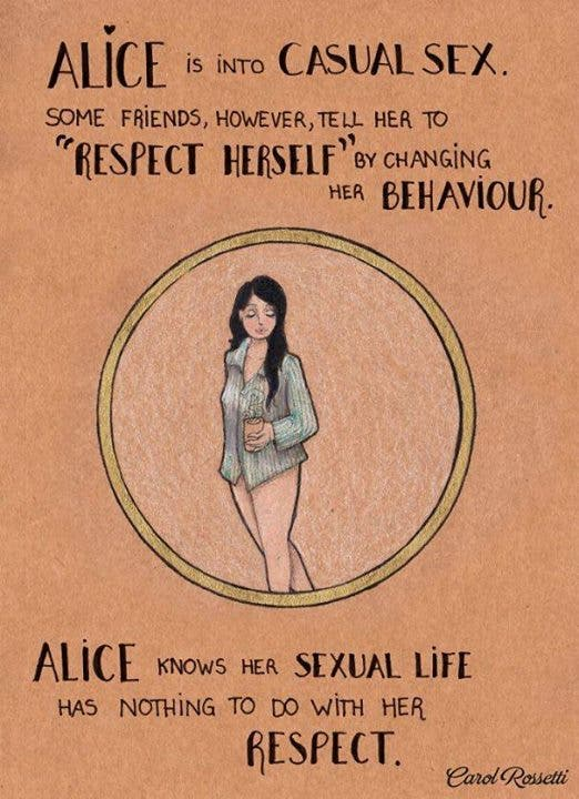 These Cartoons Will Empower You as a Woman this Women's Month 3