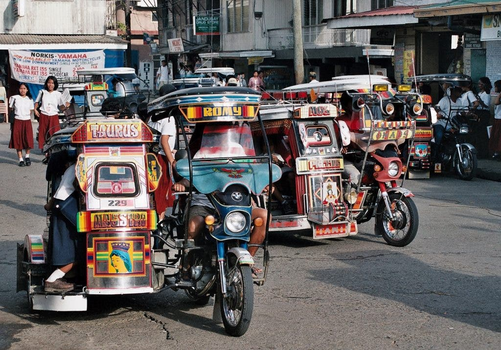 Tricycle Driver Who Was Left By His Wife.... Wins the P59 Million Lotto Jackpot