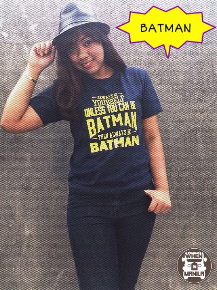 Empire Clothing PH: 4 Simple Ways To Rule The Geek Culture