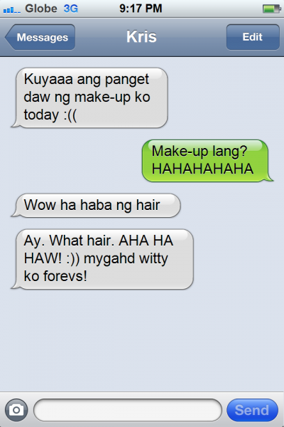 PNoy Text 15