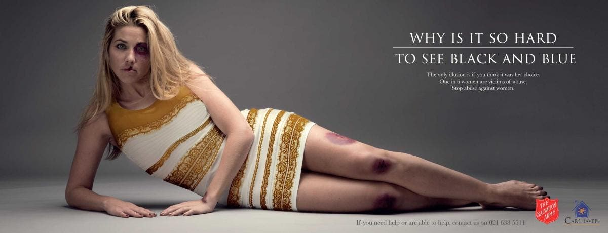 #TheDress_domestic_violence_WhenInManila