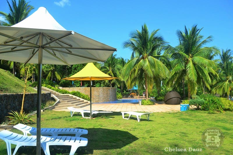 Camaya Sands Resort and Leisure Mariveles Bataan