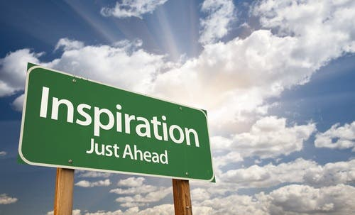 Filspiration Podcast Inspiration