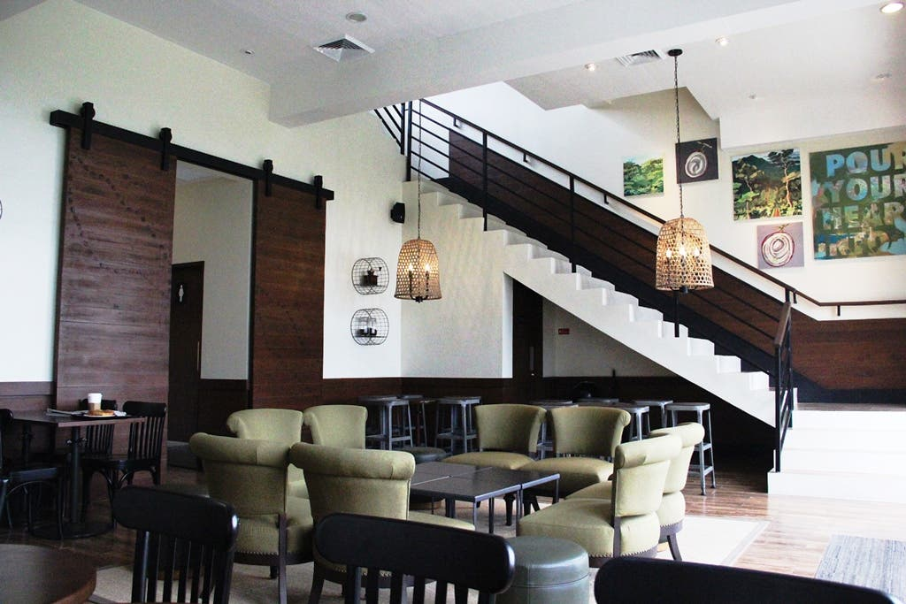 The Most Beautiful Starbucks in the Philippines