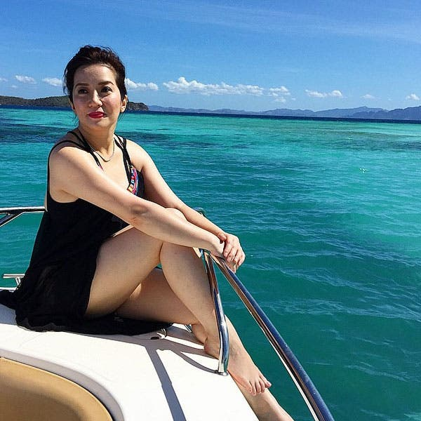 Kris Aquino Shows Off Summer-Ready Body in Summer Pictorial 3
