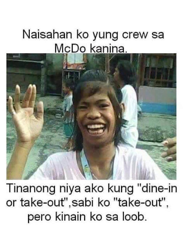 Funny Face Meme Tagalog : Have you seen these memes before might be surprised