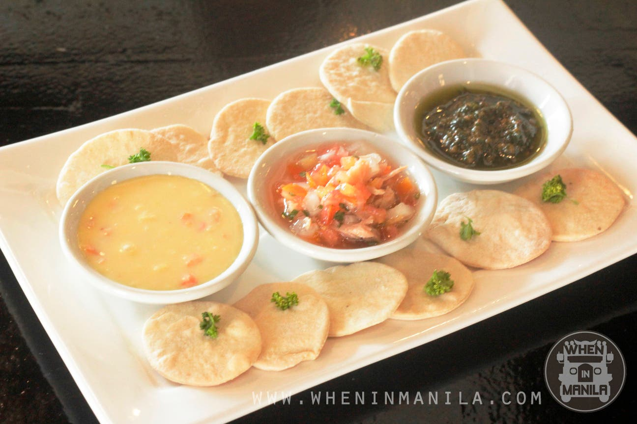 Pascua S Freestyle Kitchen Serving Batangas Cuisine With
