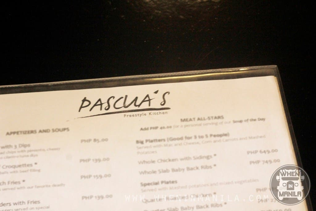 pascua's freestyle kitchen batangas best cuisine bauan when in manila (3)