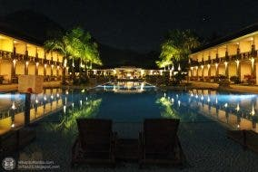 Sheridan Beach Resort and Spa Puerto Princesa