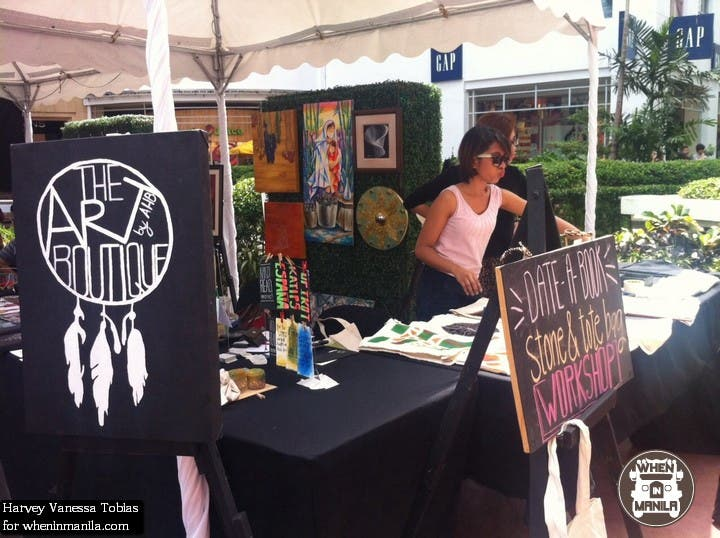 A-Eastwood-City-Art-Market-Fernando-Sena-Workshop-Megaworld-006