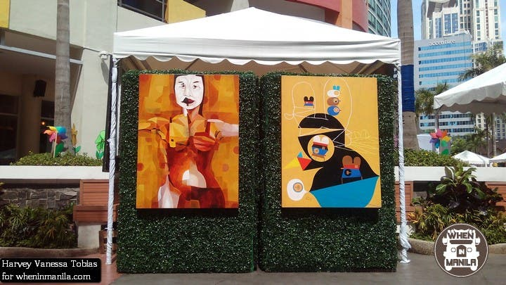 A-Eastwood-City-Art-Market-Fernando-Sena-Workshop-Megaworld-020