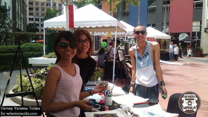 A-Eastwood-City-Art-Market-Fernando-Sena-Workshop-Megaworld-021